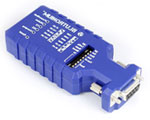Serial Bluetooth Adapter - RS232, Blutronium™