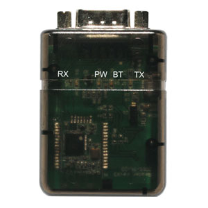 Bluetooth Smart® Serial RS232 Adapter Low Energy 4.1 BLE