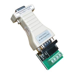RS232 - RS485 Converter, Port-Powered
