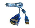USB to Serial Adapter - Professional